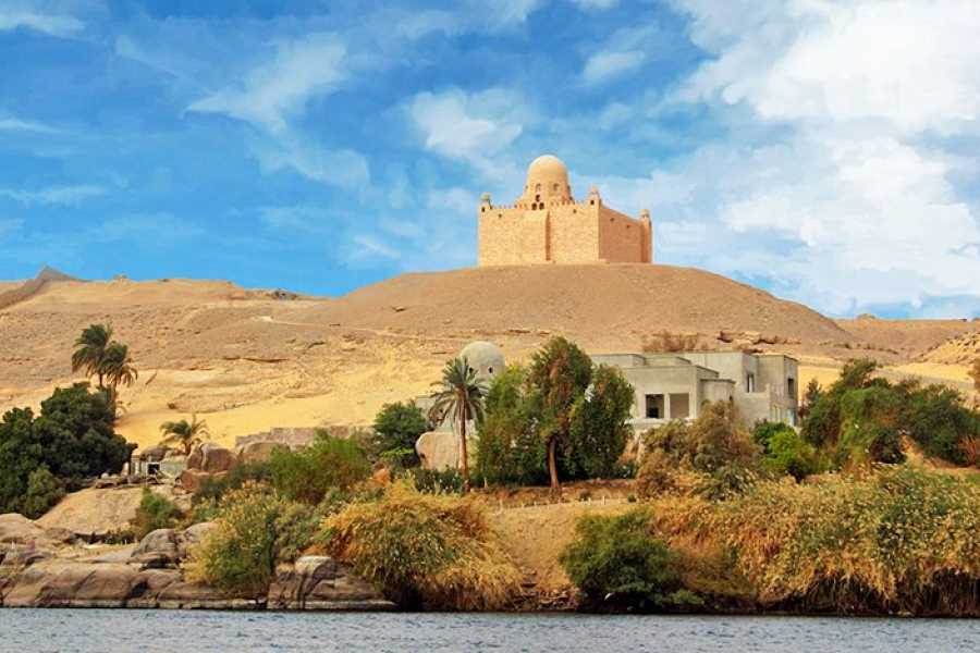 Excursies Egypte Aswan and Abu Simble two days from Port Ghalib