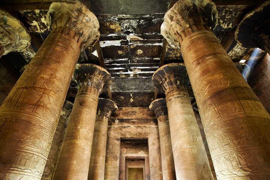 Excursies Egypte Day Trip To Edfu Kom Ombo From Port Ghalib