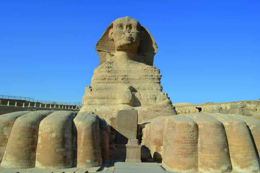 Excursies Egypte Cairo two days Tour from Port Ghalib By Flight