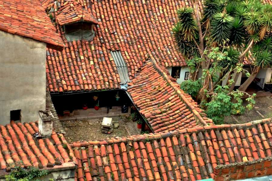 Bogota Henry Tours 04. BOGOTA, PRIVATE CITY TOUR, 6 HOURS, ALL INCLUDED