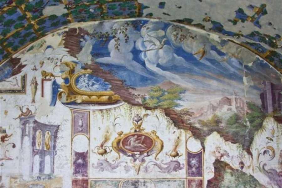 Emilia Romagna Welcome Torrechiara's Castle
