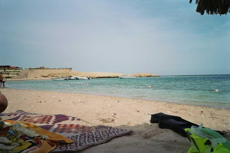 Excursies Egypte Sharm El Naga Bay Snorkeling Trip From Sahel Hashesh