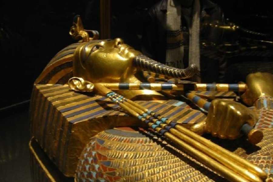 Excursies Egypte Cairo three days Trip from Saehl Hashish
