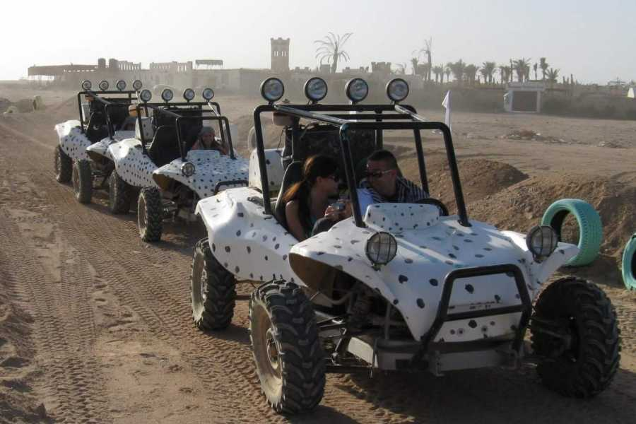 Excursies Egypte Desert Morning Safari Trip By Quad Bike From Sahel Hashish