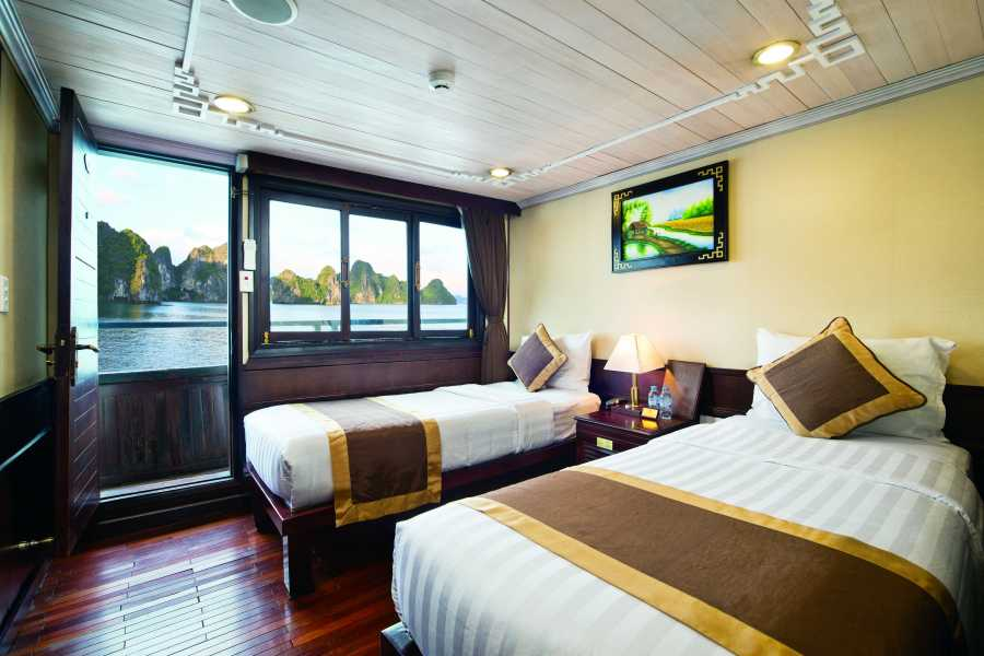 OCEAN TOURS SEASUN 3* one night cruise