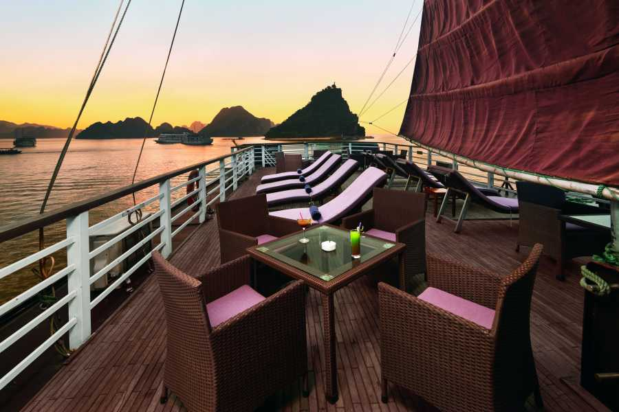 OCEAN TOURS SEASUN 3 * two nights cruise