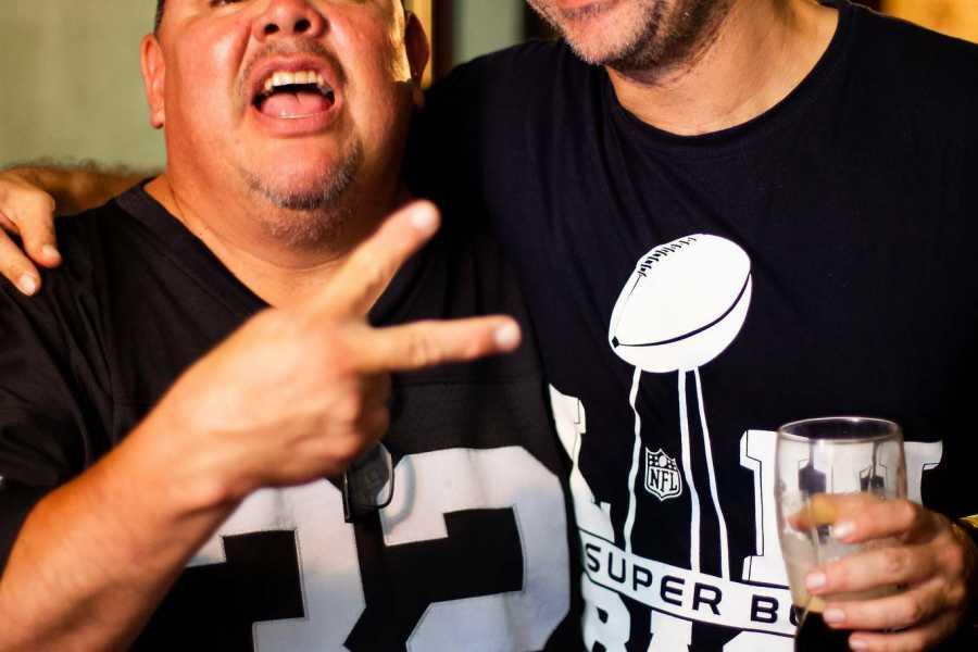 Best of Rome Ltd. NFL Sunday