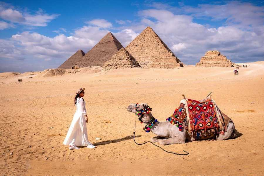Journey To Egypt 5 Day Cairo, Luxor & Alexandria