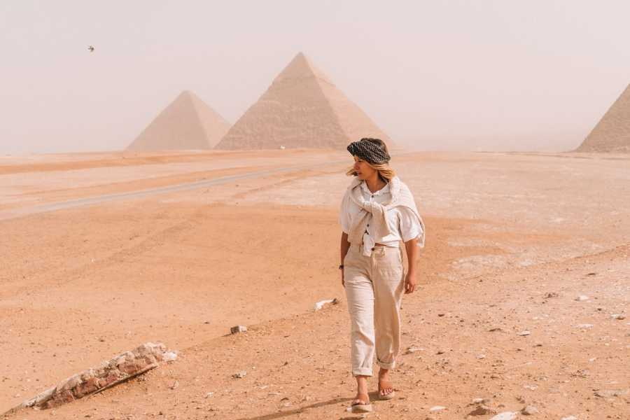 Journey To Egypt 5 Days In Egypt | Cairo, Luxor and Alexandria
