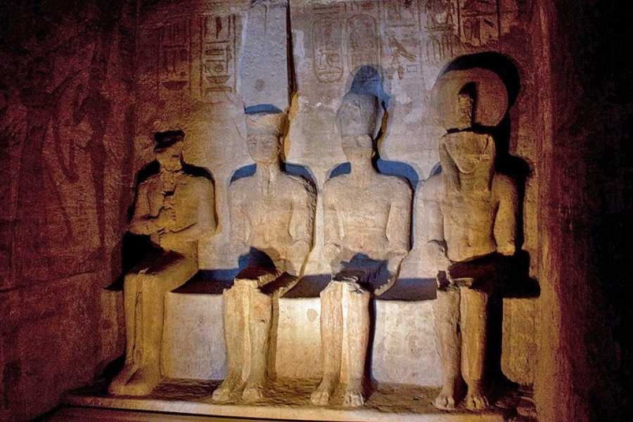 Excursies Egypte 8 NIGHTS NILE CRUISE PACKAGE FROM THE NETHERLANDS