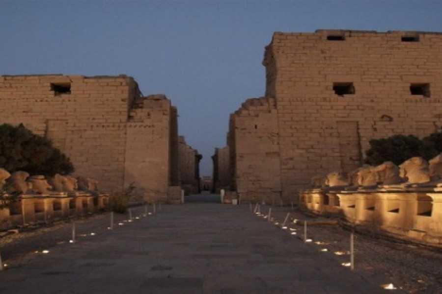 Deluxe Travel Ramses Tour - Cairo / Aswan/ Abu Simbel / Nile Cruise 07 nights