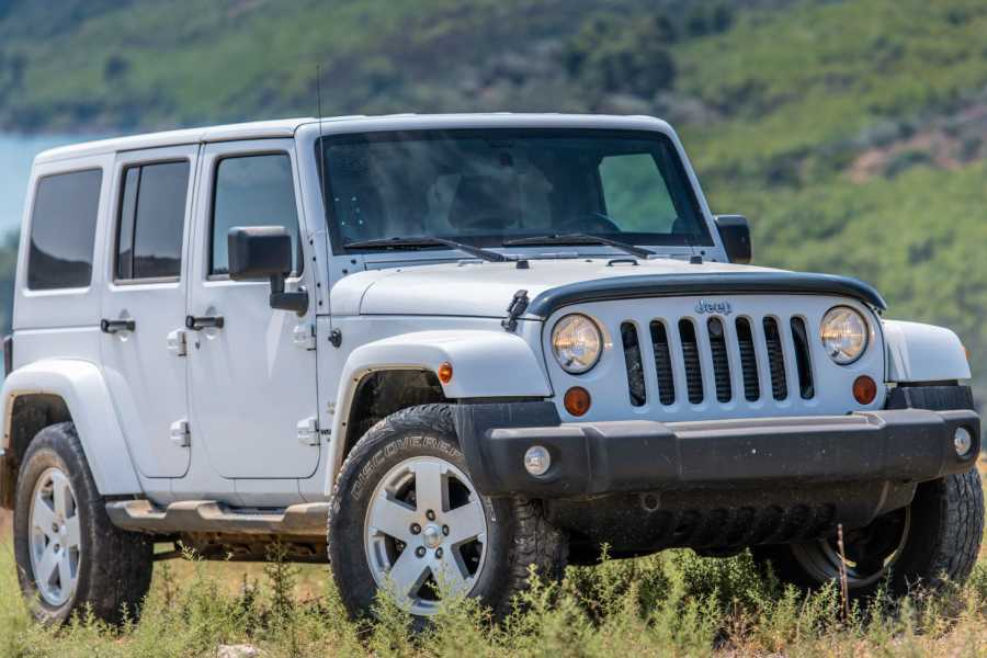 Grekaddict Athens 4x4 Jeep Mountain Tour