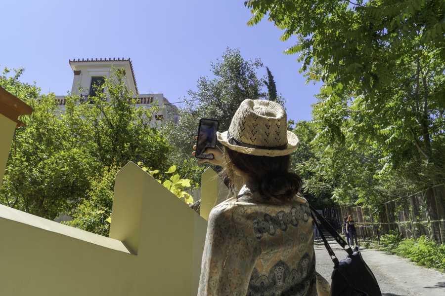 Grekaddict The Love Life of Ancient Greeks Walking Tour
