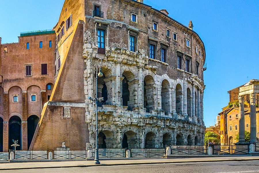 Best of Rome Ltd. Jewish Rome Through The Ages