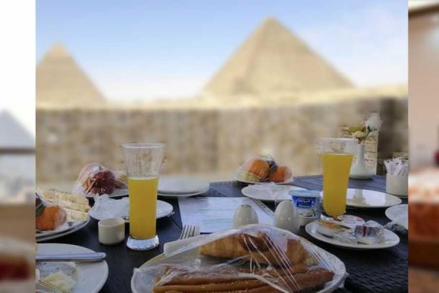 Excursies Egypte Excursion de deux jours au Caire au départ de la baie de Soma en voiture privée