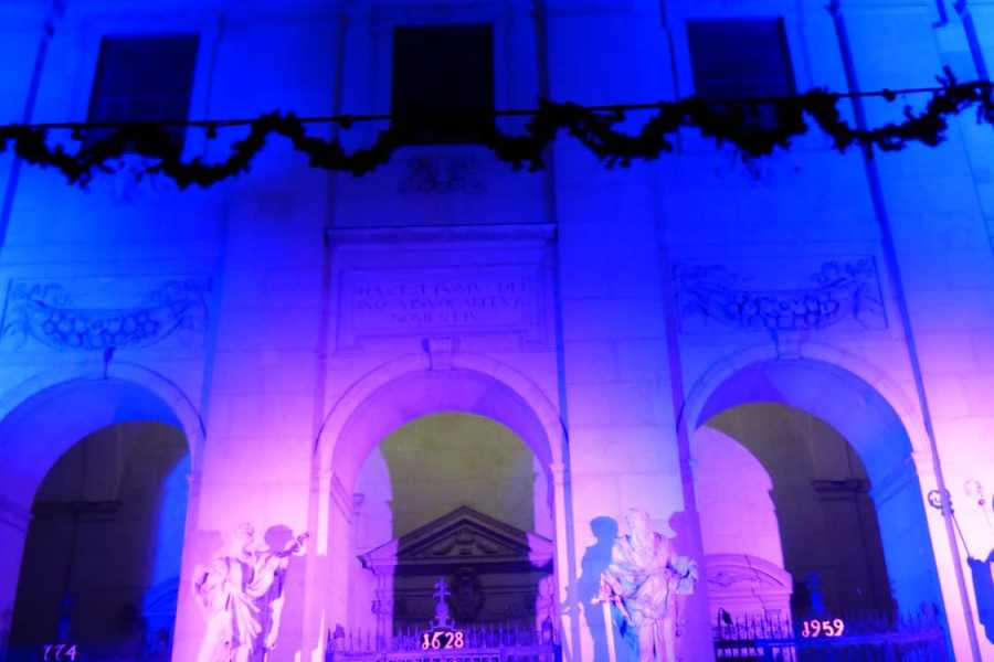Kultur Tourismus Salzburg Christmas in Salzburg - discover atmosheric places in town