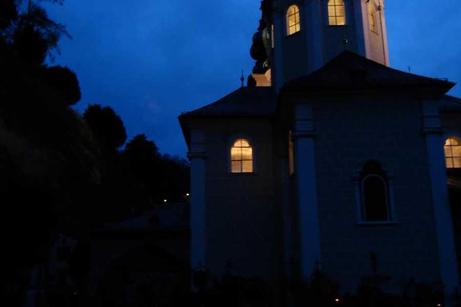 Kultur Tourismus Salzburg Weihnachten in Salzburg - Stimmungsvolle Orte der Stadt entdecken