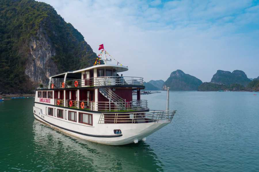 OCEAN TOURS Exceptional Adventure Cruise 2Day