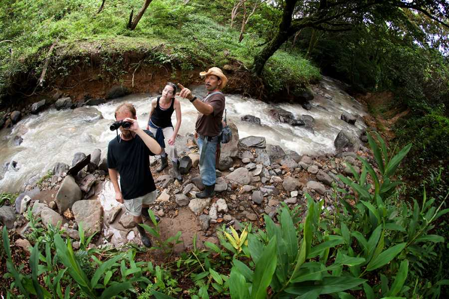 Tour Guanacaste Monteverde Hiking, Coffee & Chocolate Tour