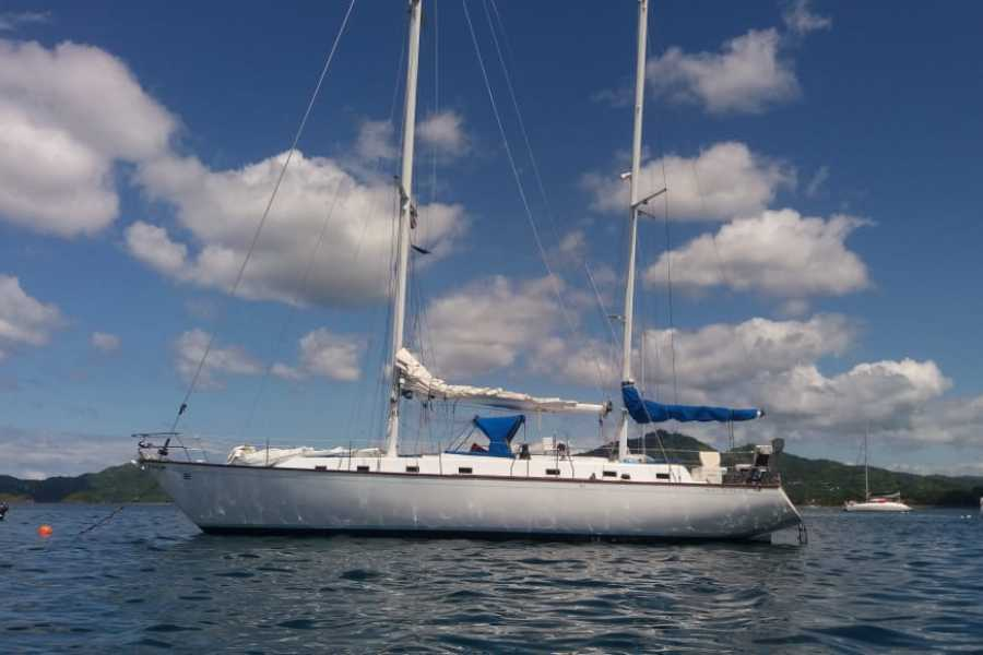 Tour Guanacaste Mariposa Sailing Sunset Tour
