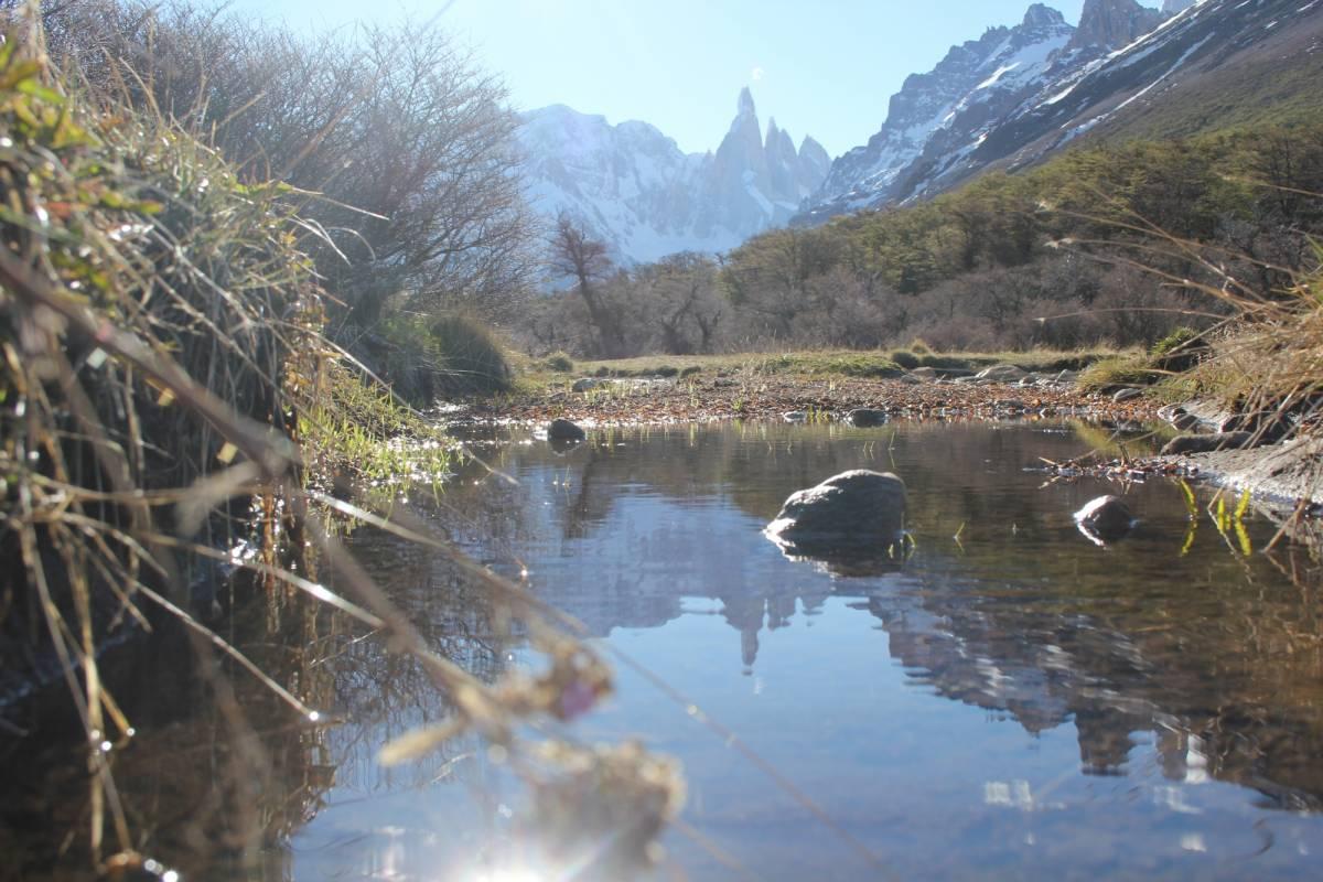 Patagonia Hikes Full Miradores. 4 dias.