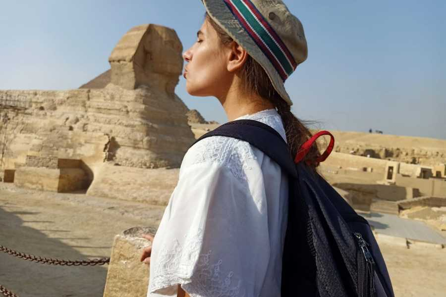 EMO TOURS EGYPT Custom Day Tours