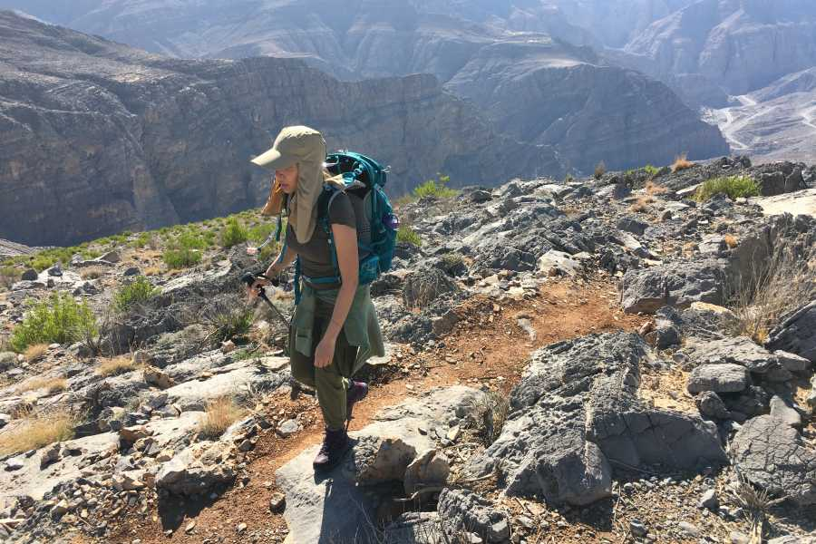 Adventurati Outdoor Ridge Summit Hike (Weekday private groups)