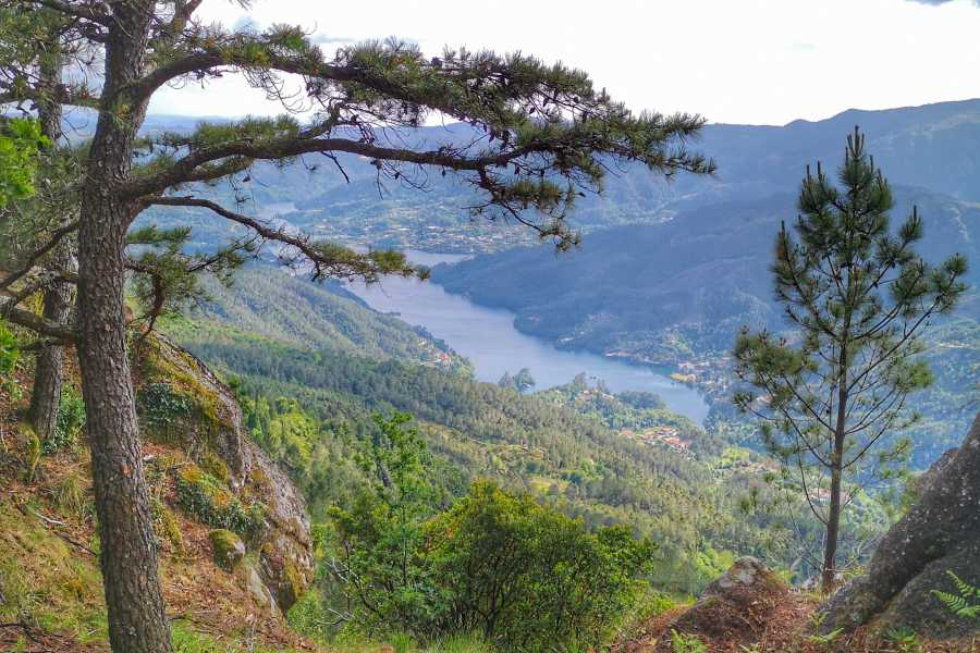 Gerês Holidays O melhor do Parque Nacional Peneda Gerês @ saída do Porto