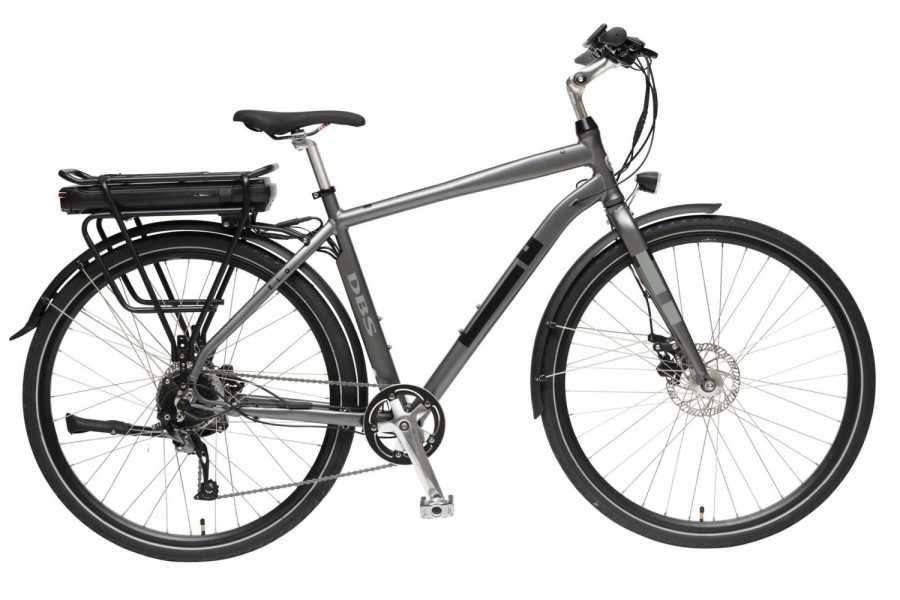 Viking Biking Bike Rental: Electric (E-Bike)