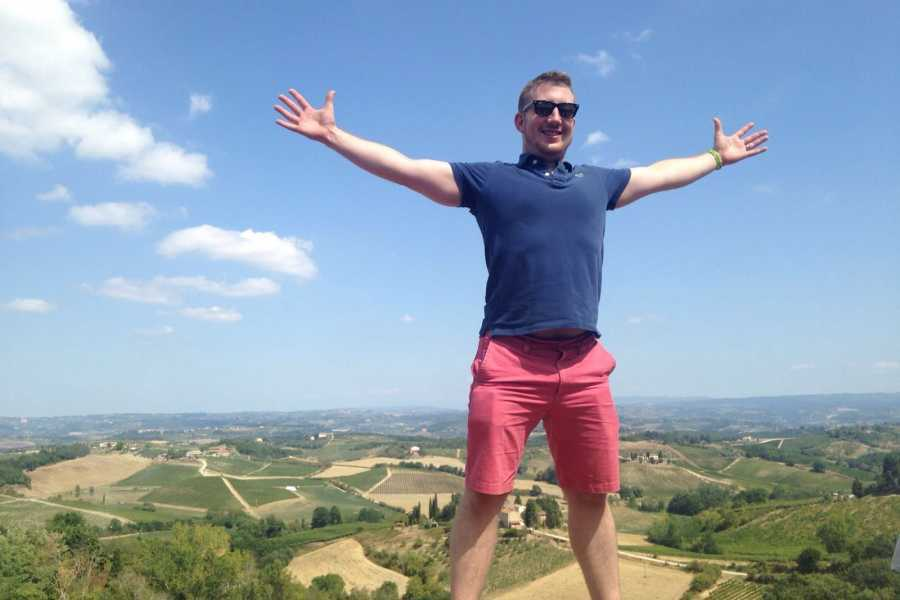 Italy on a Budget tours THE TUSCANY EXPERIENCE