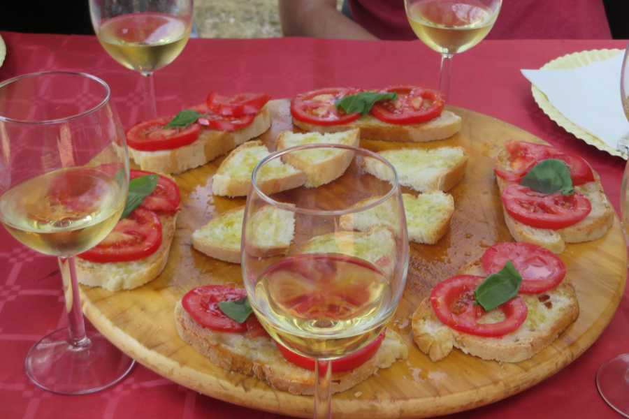 Italy on a Budget tours WINE NOT !!! Half day wine tour