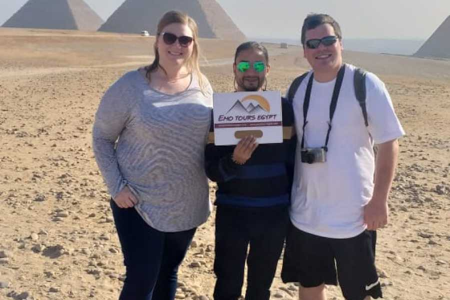 EMO TOURS EGYPT December Holiday Package for 11 Days 10 Nights in Egypt