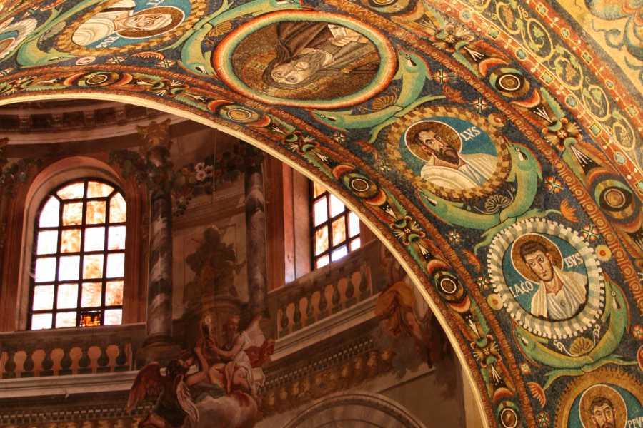 Ravenna Incoming Convention & Visitors Bureau VISITES GUIDÉES DE RAVENNE SPÉCIALES NOËL