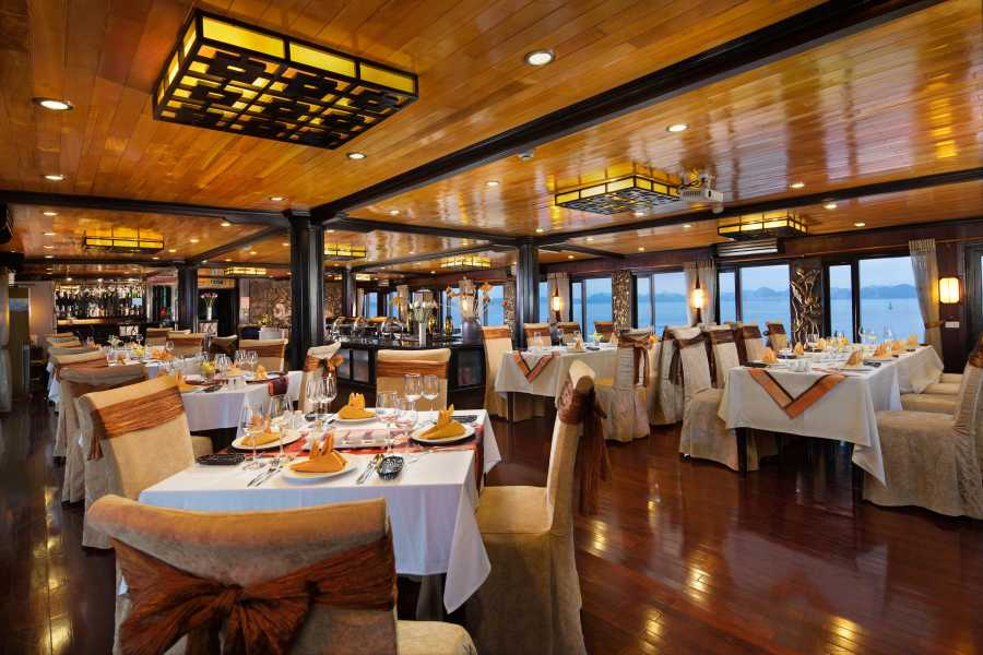 OCEAN TOURS VICTORY STAR 5* one night cruise