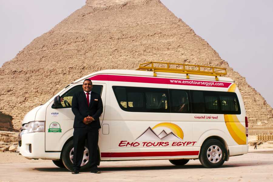 EMO TOURS EGYPT Transfers from any location in Cairo to Cairo Airport