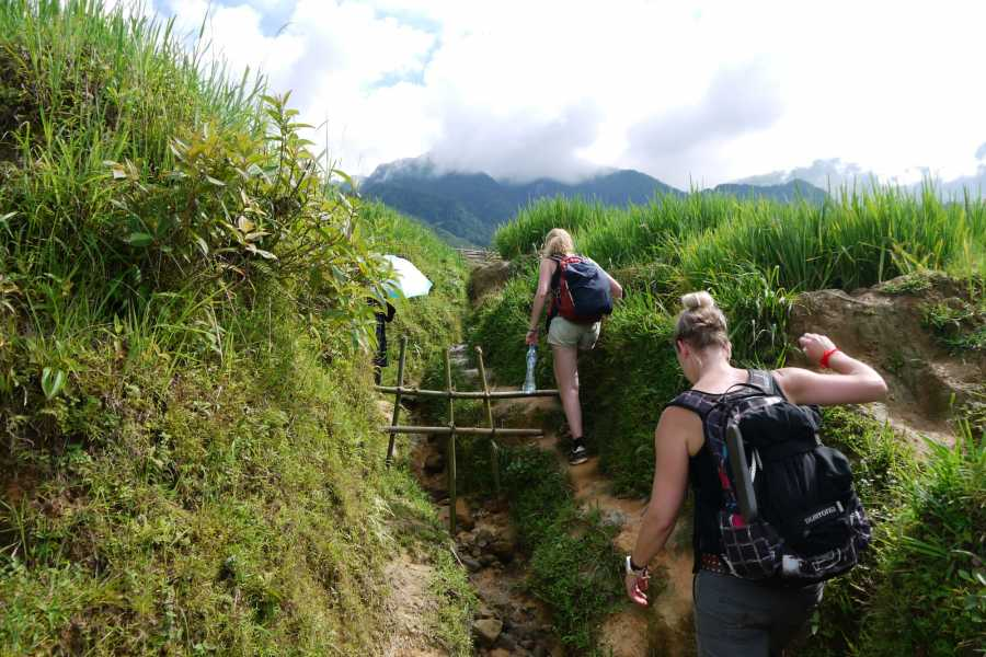 Friends Travel Vietnam Real Sapa & Ha Giang Easy Riders Experience - 6D5N