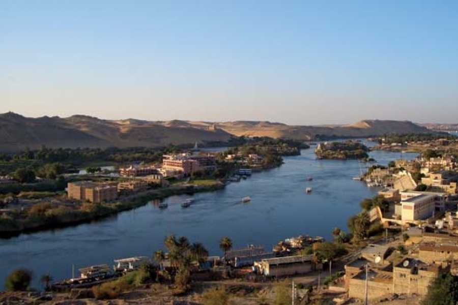 Marsa alam tours 4 Days Nile cruise from Aswan on zen Mojito Nile cruise