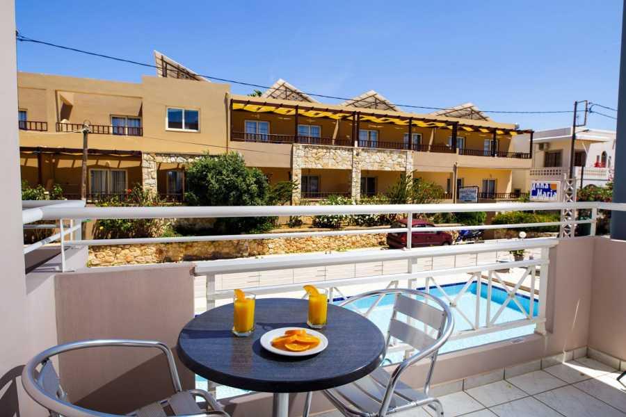 Destination Platanias Anna Maria Hotel