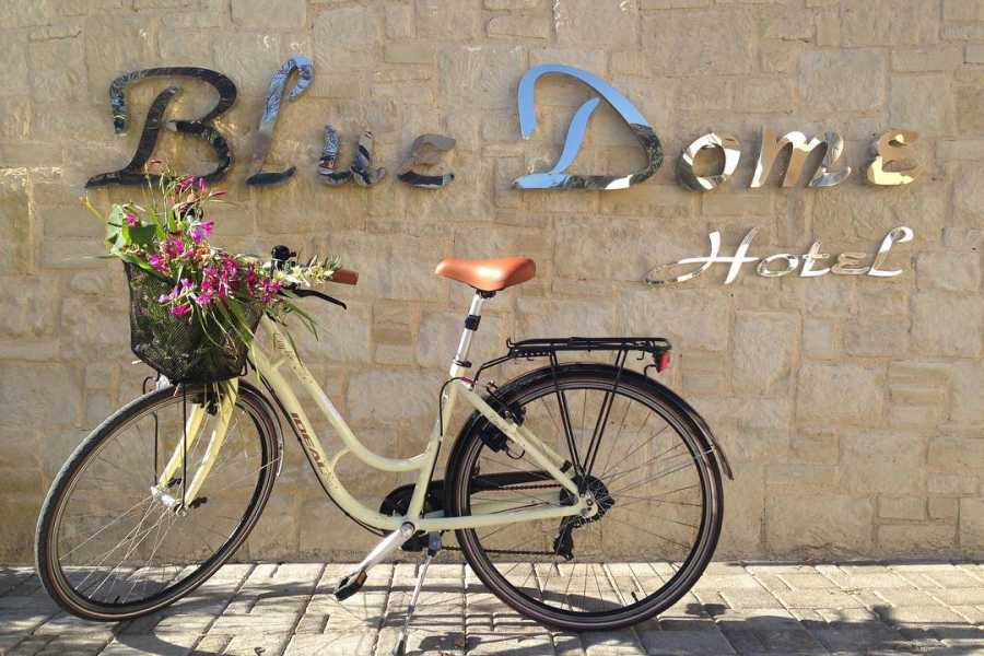 Destination Platanias Blue Dome Sea View Hotel
