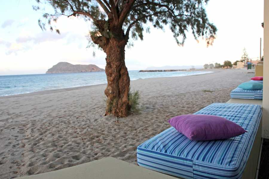 Destination Platanias Effi Apartments