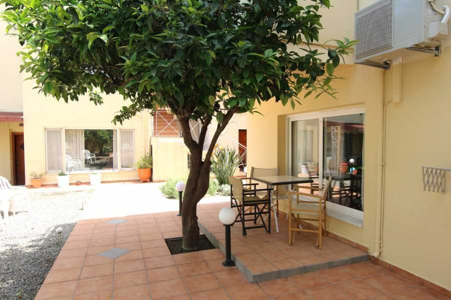 Destination Platanias Evropi Apartments Hotel