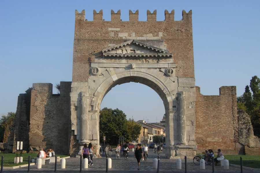 Visit Rimini Welcome in Rimini