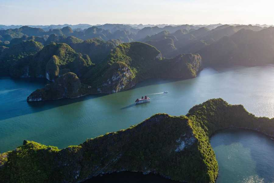 OCEAN TOURS PERLA DAWN 5* one night cruise