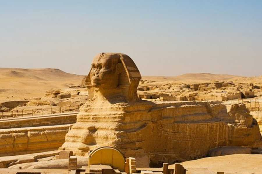 Excursies Egypte 2 Days trip luxor and Cairo from Safaga Port