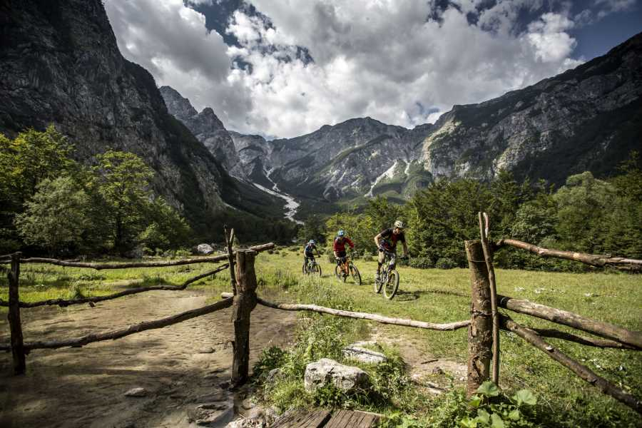 Nature Trips Slovenia, MTBike Single Trails 6 days 5 nights