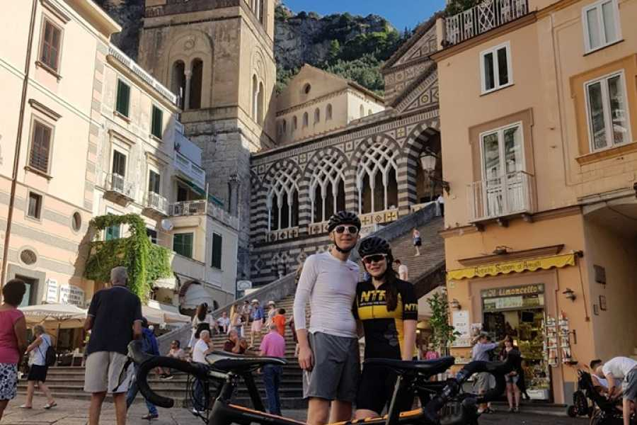 Feeling Italy Concierge Amalfi Coast E-Bike Tour