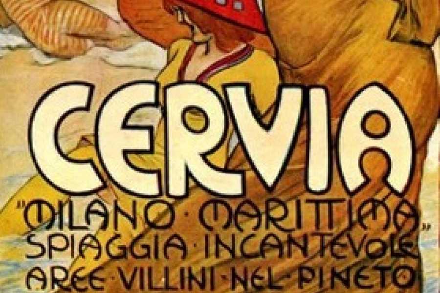 Cervia Turismo Milano Marittima Liberty