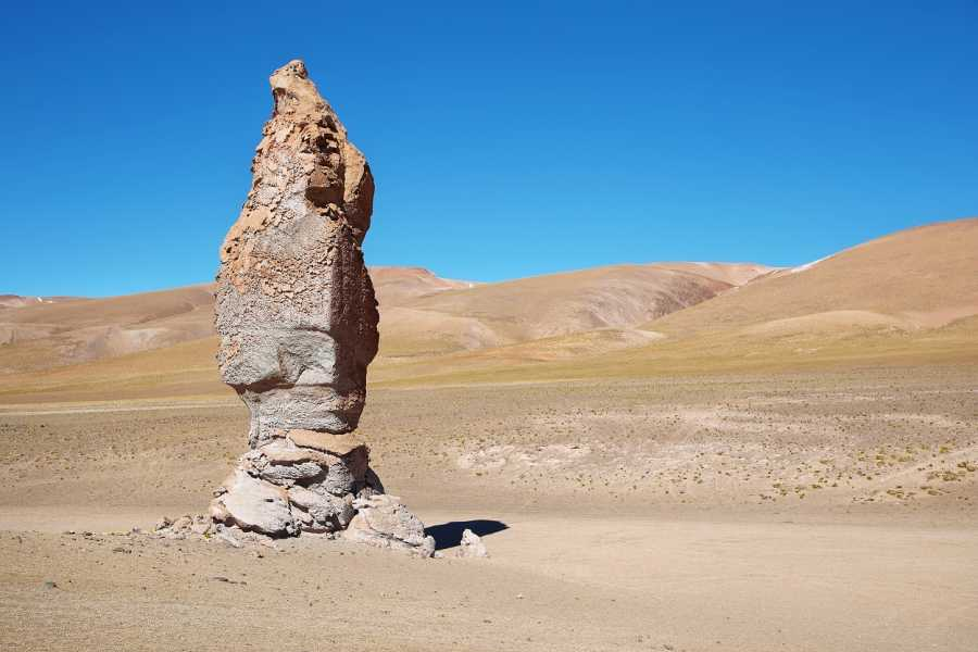 Uyuni Expeditions GEISERS DEL TATIO HALF DAY