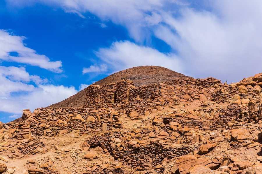 Uyuni Expeditions LAGUNA CEJAR HALF DAY