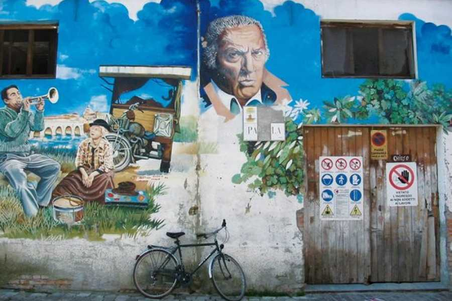 Visit Rimini Tour Borgo of San Giuliano
